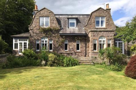 Haamar House, Kings Road, Stonehaven, Aberdeenshire, AB39. 6 bedroom detached house for sale
