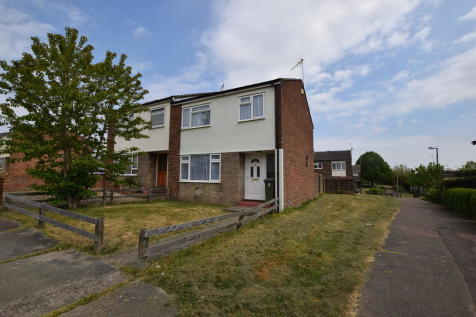 Ariel Close, Colchester. 4 bedroom end of terrace house
