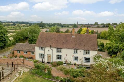 Buryend Lane, Upton-upon-Severn, Worcester, worcestershire property