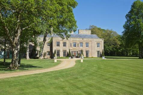 Linton, Cambridge, East Anglia property