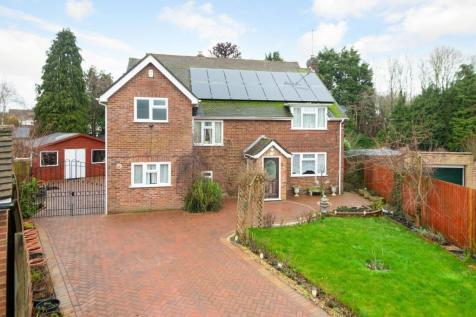 Hewitts Place, Willesborough, Ashford, TN24. 5 bedroom detached house for sale