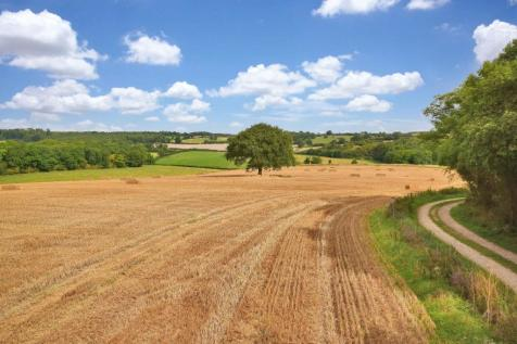 Holywell Road, Clipsham, Oakham, Rutland. Farm land for sale