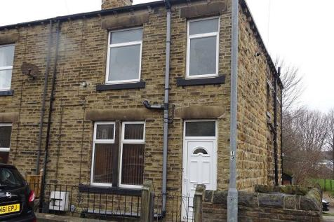 Union Road, Liversedge. 1 bedroom terraced house