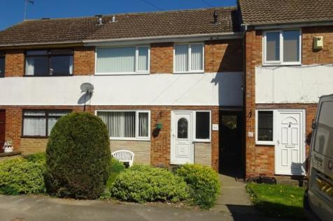 Wolley Gardens, New Farnley. 3 bedroom terraced house