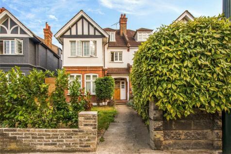 Sheen Road, Richmond, Surrey, TW10. 1 bedroom flat