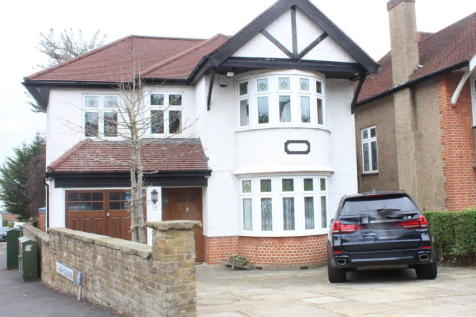 Elms Road, Harrow Weald. 5 bedroom detached house