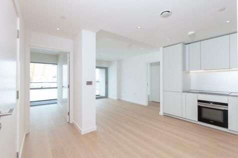 Apartment , Upper Riverside, Greenwich Peninsula, SE10. 2 bedroom apartment