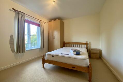 Mendip Way, Stevenage. 1 bedroom house share