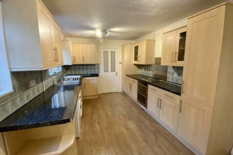 Ripon Road, Stevenage. 3 bedroom terraced house