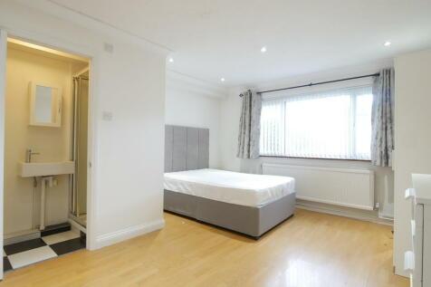 Minehead Way, Stevenage. 1 bedroom house share