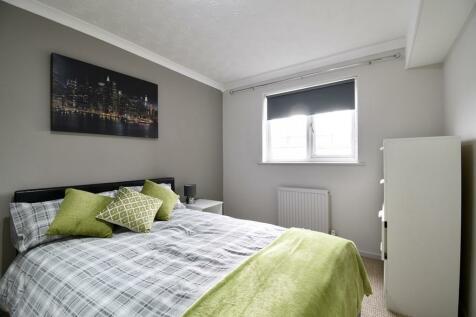 Ascot Crescent, Stevenage. 1 bedroom house share