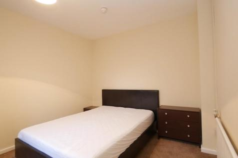 Norwich Close, Stevenage. 1 bedroom house share