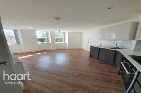 Verve Apartments - Romford - RM1. 2 bedroom flat