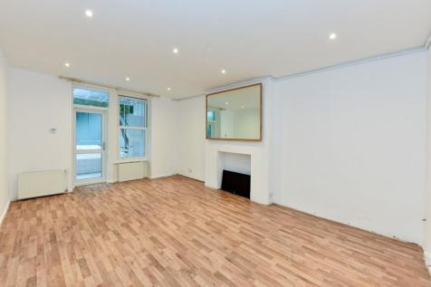 Sinclair Road, West Kensington, W14. 2 bedroom flat