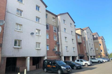 Lenzie Way, Springburn, Glasgow, G21. 1 bedroom flat