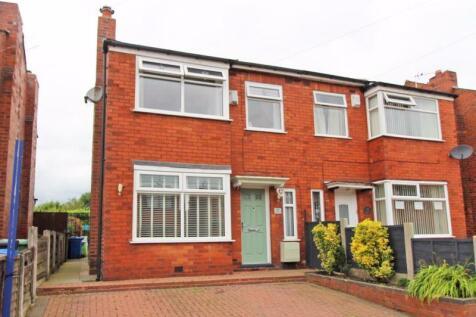 Queensway, Swinley, Wigan. 3 bedroom semi-detached house