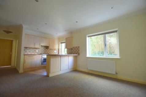 Iona, 71 Sea Road, Boscombe. 1 bedroom flat