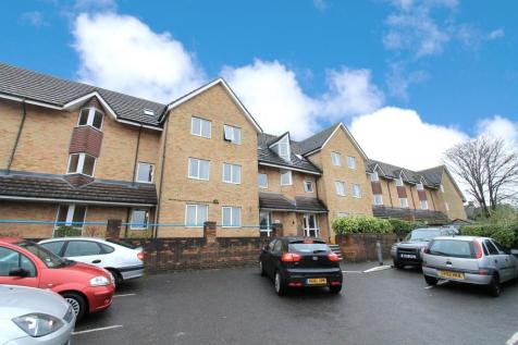 Sunnyhill Road, , Poole. 1 bedroom retirement property