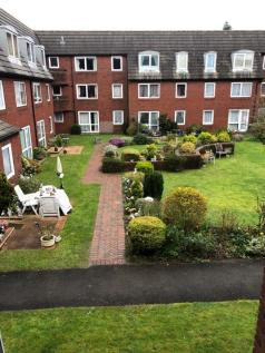 532 Ringwood Road, , Ferndown. 1 bedroom retirement property