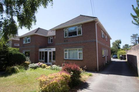 Flat 2 Alton lodge, 53 Talbot Avenue, Bournemouth. Studio flat