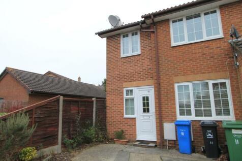McWilliam Close, ,. 1 bedroom flat