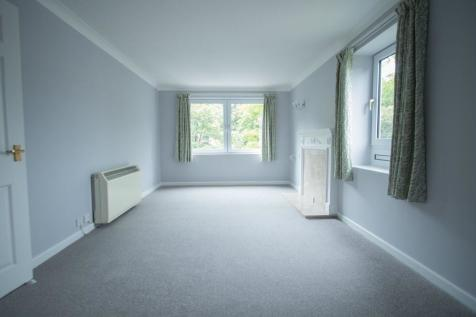 St Peters Court, Bournemouth,. 1 bedroom retirement property