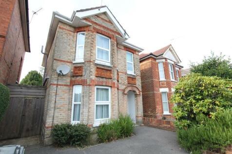 Osborne Road, , Bournemouth. 1 bedroom house share