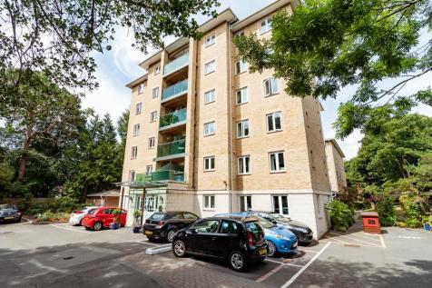 Oakhurst, 14 The Avenue, Poole. 1 bedroom flat