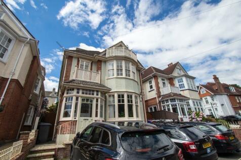 31 Studland Road, , Bournemouth. 1 bedroom flat