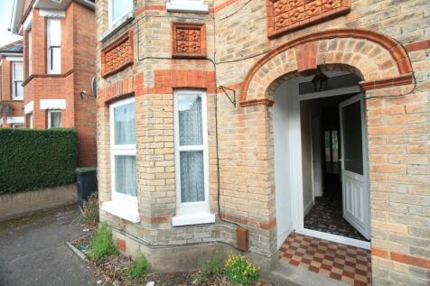 16 Osborne Road, Bournemouth,,. 1 bedroom house share