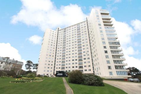 The Albany, Manor Road, Bournemouth. 1 bedroom flat