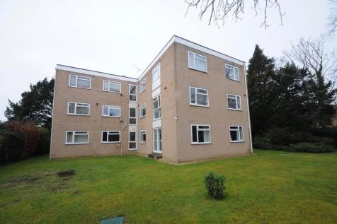 1 Beechy Road, Bournemouth,. 2 bedroom flat