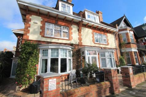 23 Churchill Road, Bournemouth,. 1 bedroom house share
