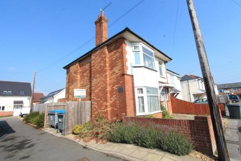Ensbury Avenue, Bournemouth,. 5 bedroom house