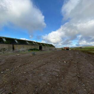 Geroin Barn, Harray, Orkney KW17 2JR. Property for sale