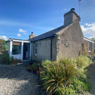 Smiddy Cottage, Stenness, Orkney, KW16 3EY. 3 bedroom detached bungalow for sale