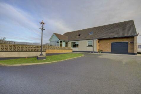 Cromlech, Stenness, Orkney KW17 3LB. 6 bedroom detached house for sale