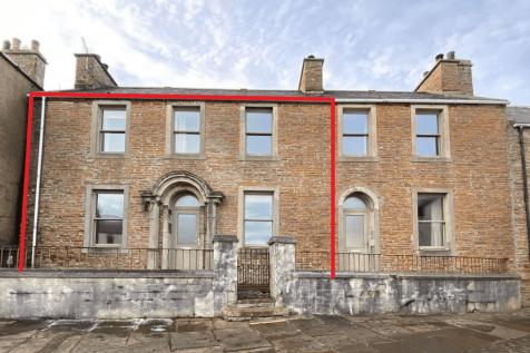 17 Alfred Street, Stromness, Orkney KW16 3DF, Orkney, Orkney Islands property