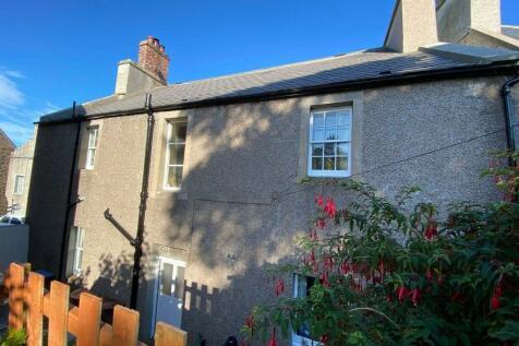 3 Alfred Street, Stromness, Orkney, KW16 3DF. 4 bedroom detached house for sale