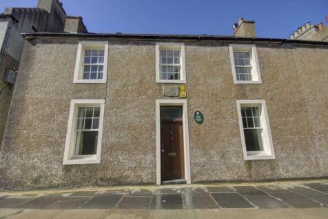 81 Victoria Street, Kirkwall, Orkney KW15 1DQ, Orkney, Orkney Islands property