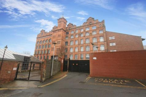 Turnbull Building, Queens Lane, Newcastle Upon Tyne. 2 bedroom flat