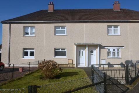 Second Avenue, Uddingston, Glasgow, G71. 2 bedroom terraced house