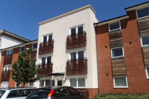Siloam Place,Ipswich,IP3. 2 bedroom apartment