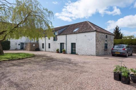 Pitlessie House, Pitlessie, Fife. 5 bedroom detached house for sale