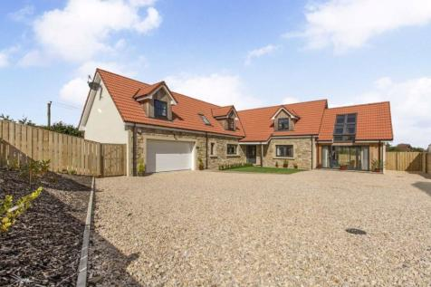 Beley Bridge, By St Andrews, Fife. 5 bedroom detached house for sale