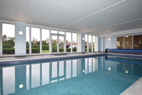 Dallinghoo, Woodbridge. 5 bedroom detached house for sale