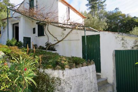 Penela, Beira Litoral. 1 bedroom detached house for sale