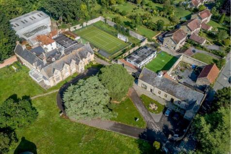 Shapwick School, Shapwick Manor, 21 Station Road, Shapwick,, Shapwick, Somerset, TA7. Land for sale