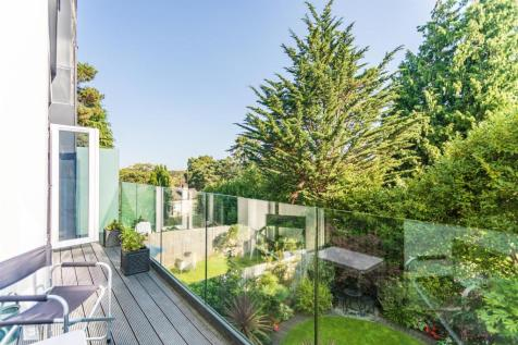 Nelson Road, Bournemouth. 4 bedroom terraced house for sale