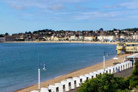 Greenhill, Weymouth. 2 bedroom apartment for sale